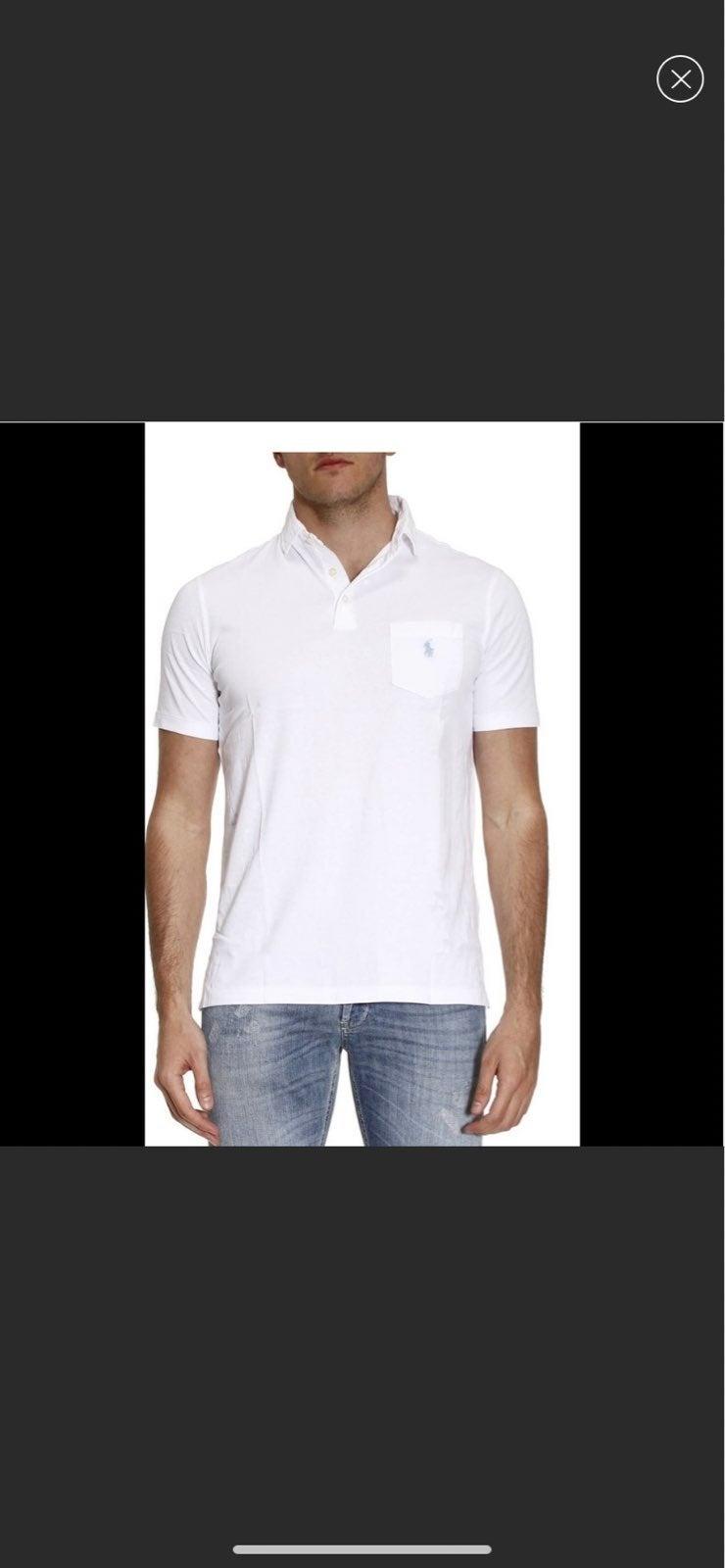 Ralph Lauren polo shirts for men