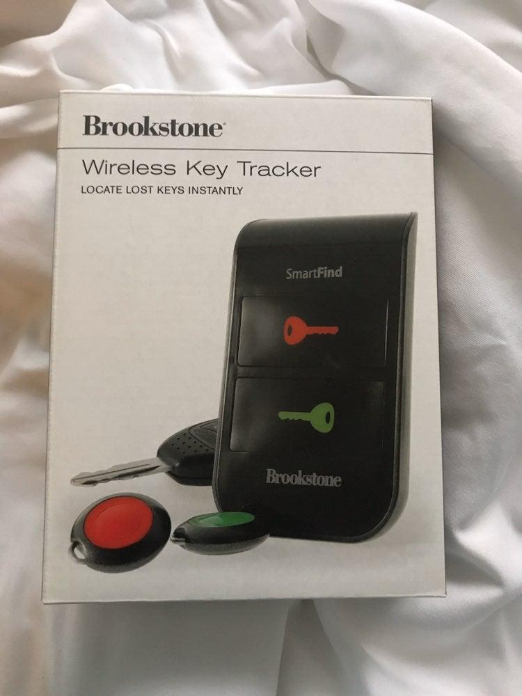 Brookstone Key finder
