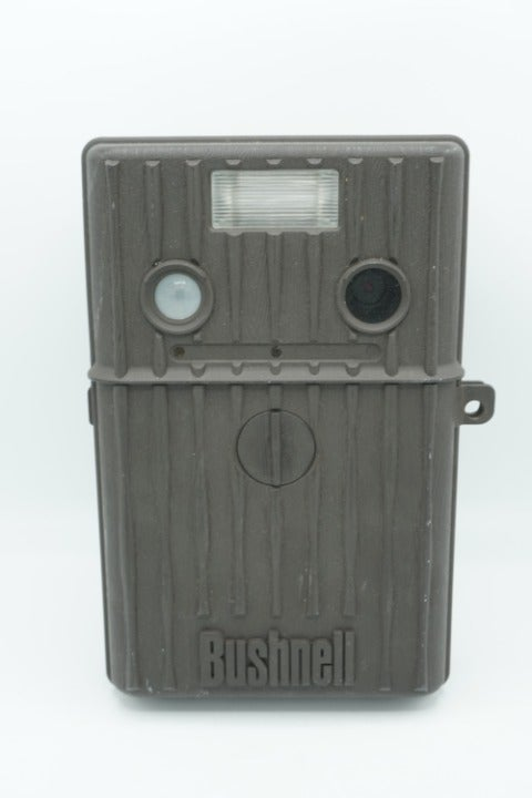 Bushnell Trail Scout trail tree camera
