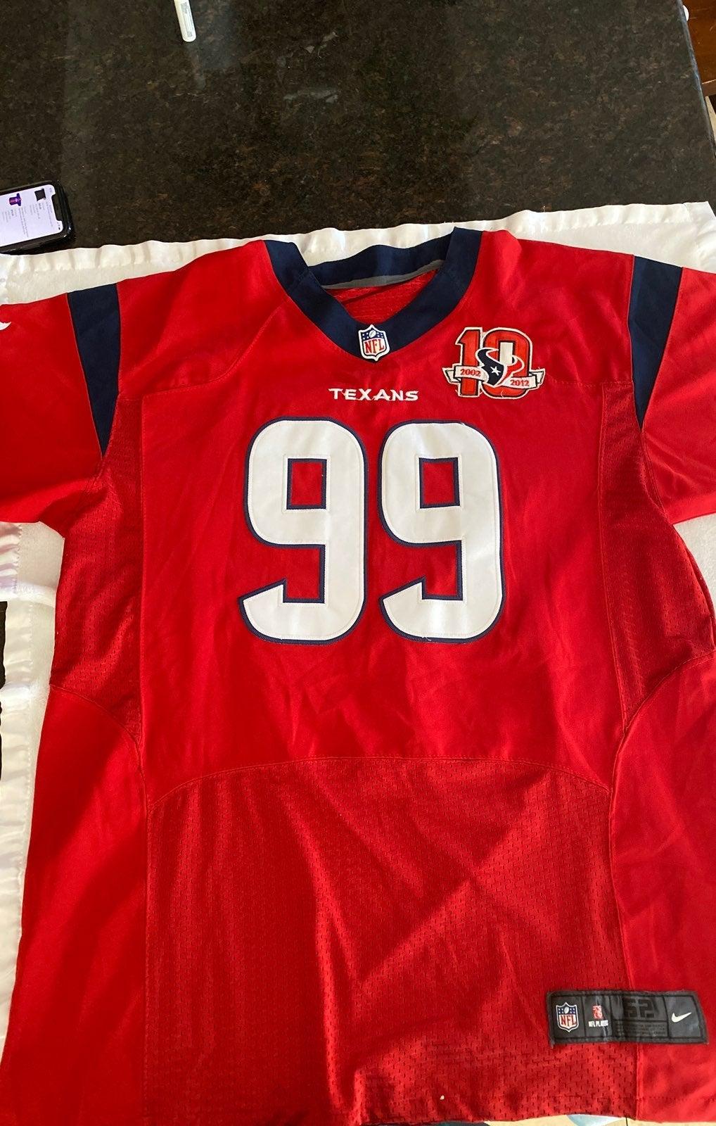 NFL jerseys - Houston Texans JJ Watt
