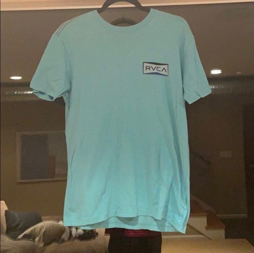 RVCA Graphic Tee Shirt
