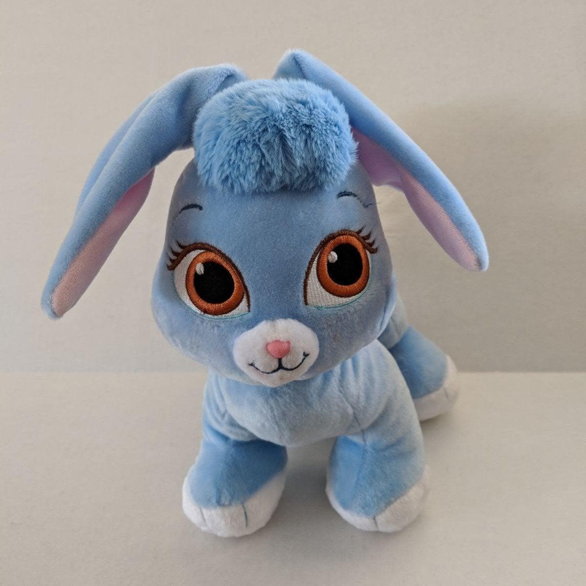 Build a Bear Berry Bunny Plush Toy