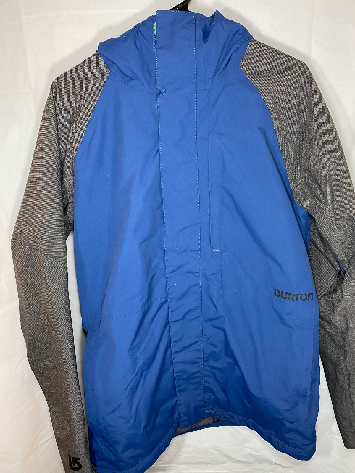 Jacketburton dryride winter jacket small