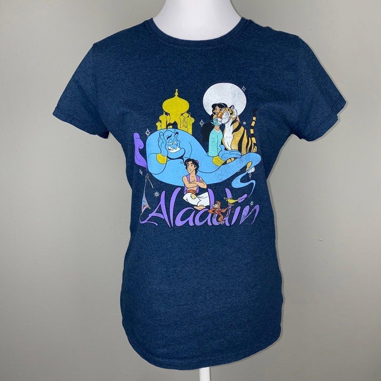 Disney Aladdin T-Shirt