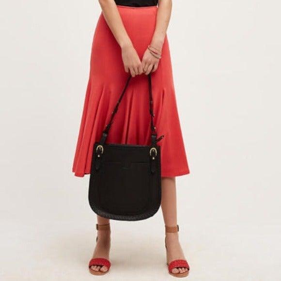 HD In Paris Size 6 Knit Trumpet Skirt