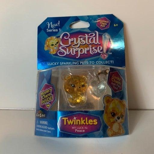 Crystal Surprise
