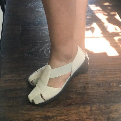 Vintage Sandals