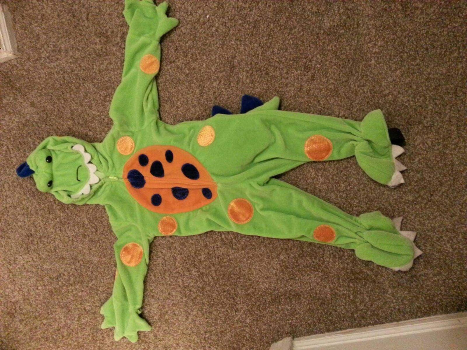 Koala kids Dinosaur costume