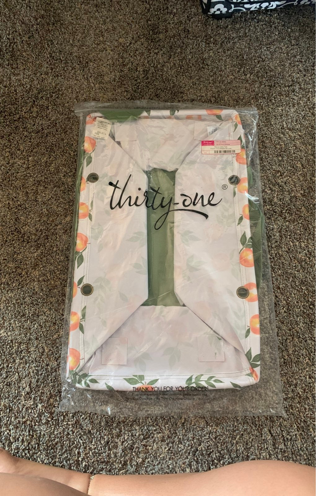 Thirty-One tote