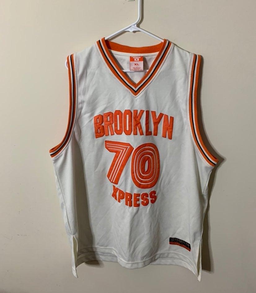 Brooklyn Xpress Basketball Jersey