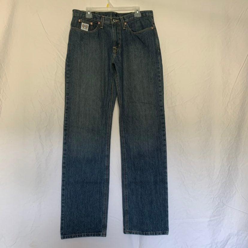 Mens CINCH Jeans 34x36