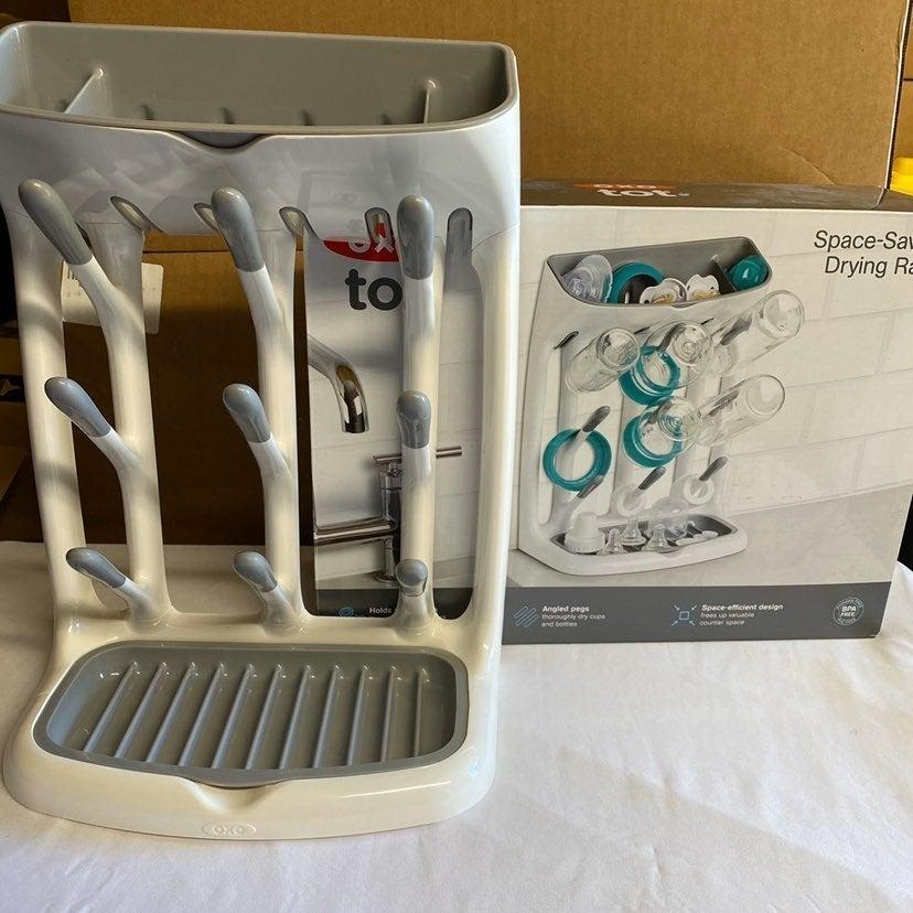 OXO Tot - Space Saving Drying Rack