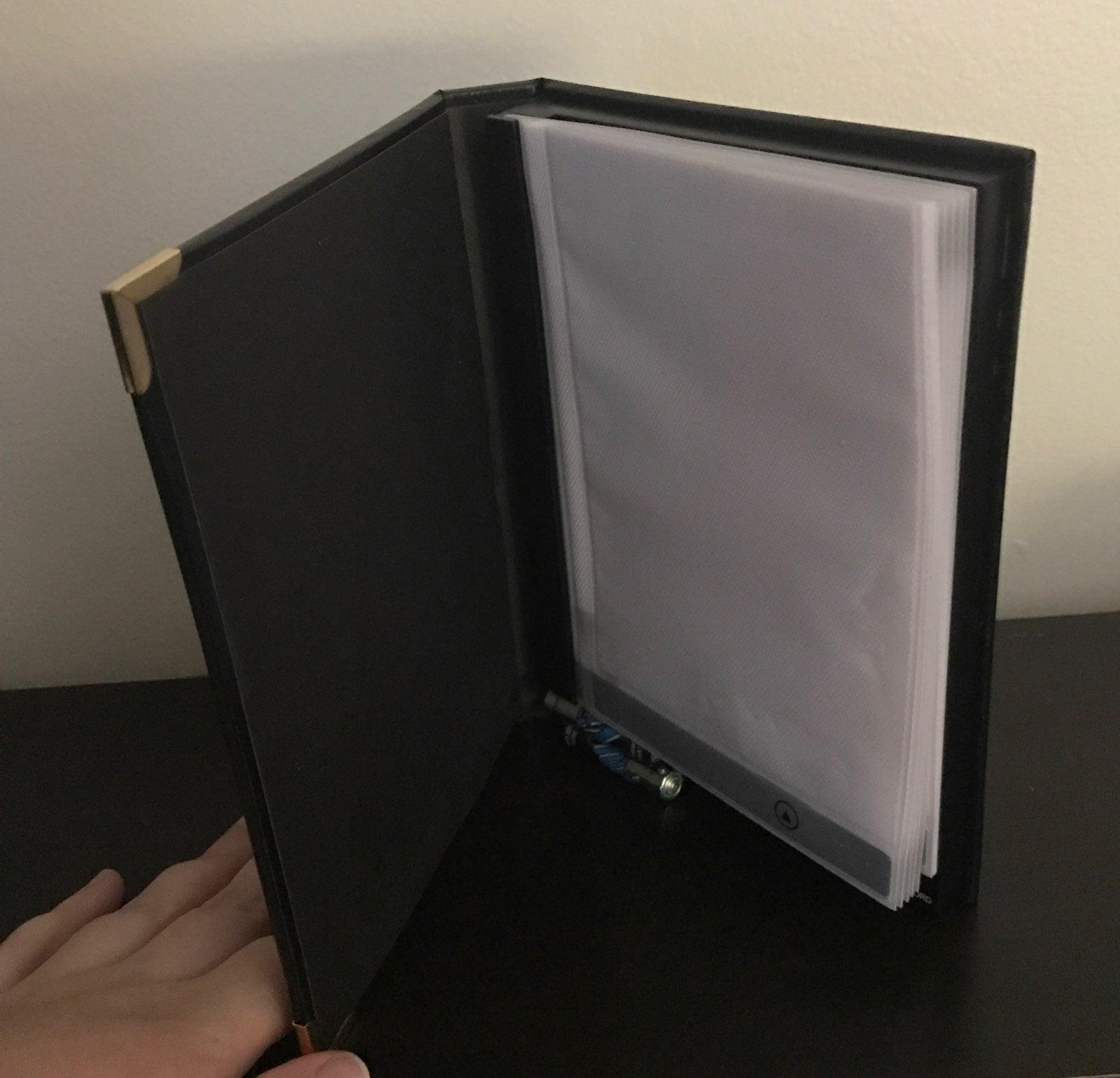 Voice Recorder Photo Album