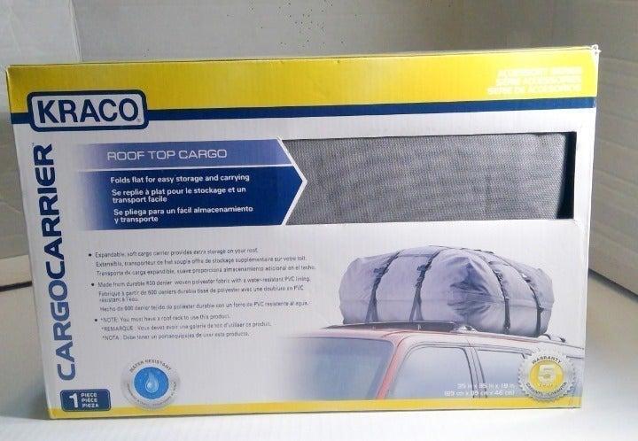 Cargo Carrier roof Top