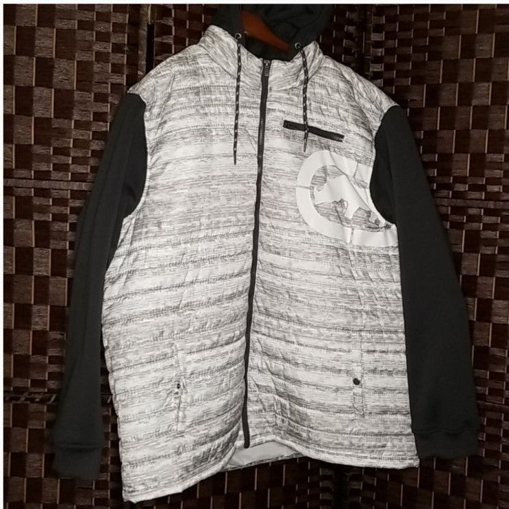 NWT Ecko Unlimited Jacket