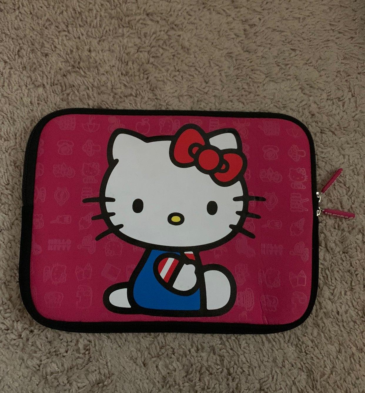 Hello kitty Ipad Mini Case