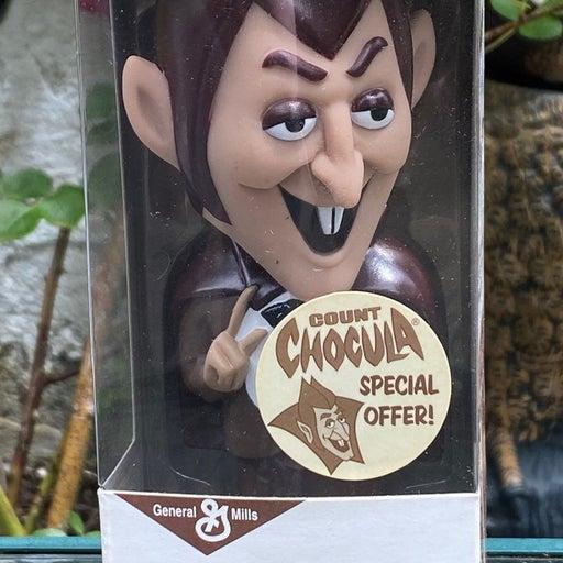 Count Chocula wacky wobbler FUNKO
