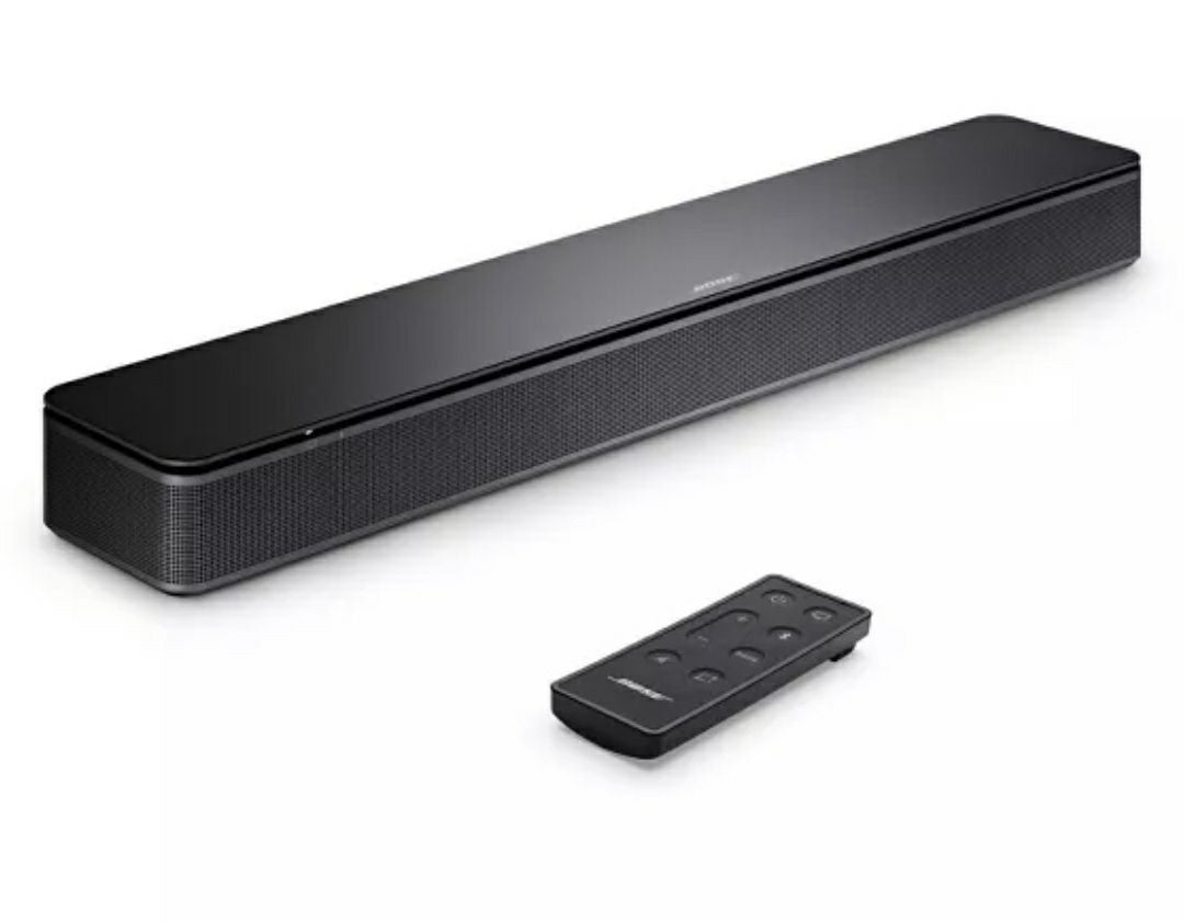 Bose TV Speaker-Soundbar