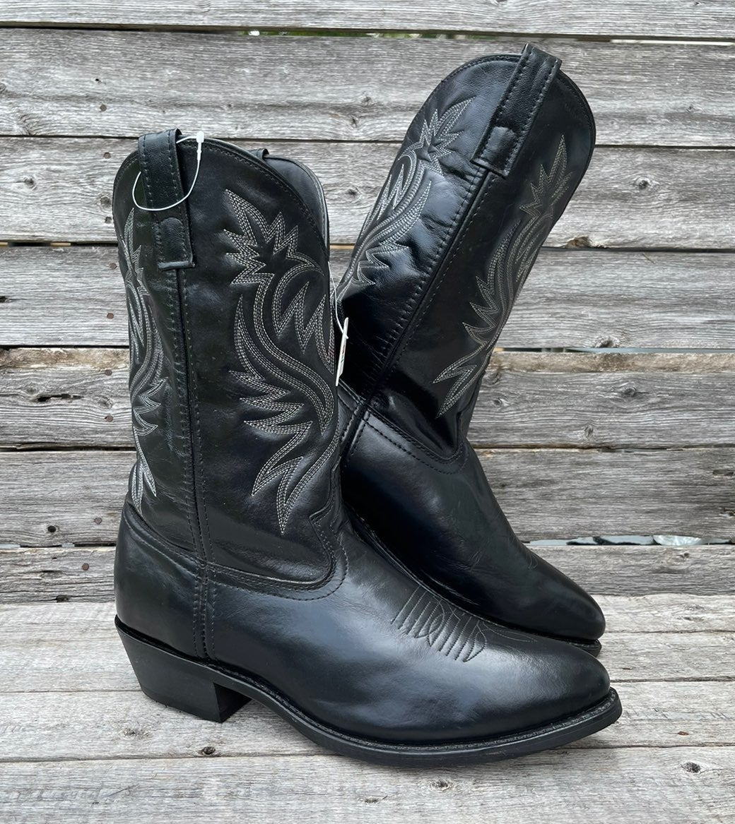 "LAREDO London 12"" Western Cowboy Boots"