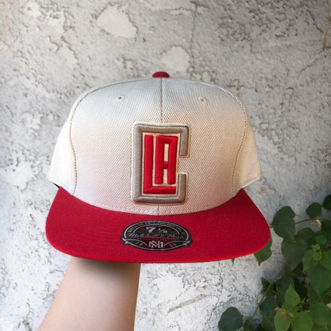 LA Clippers Hat