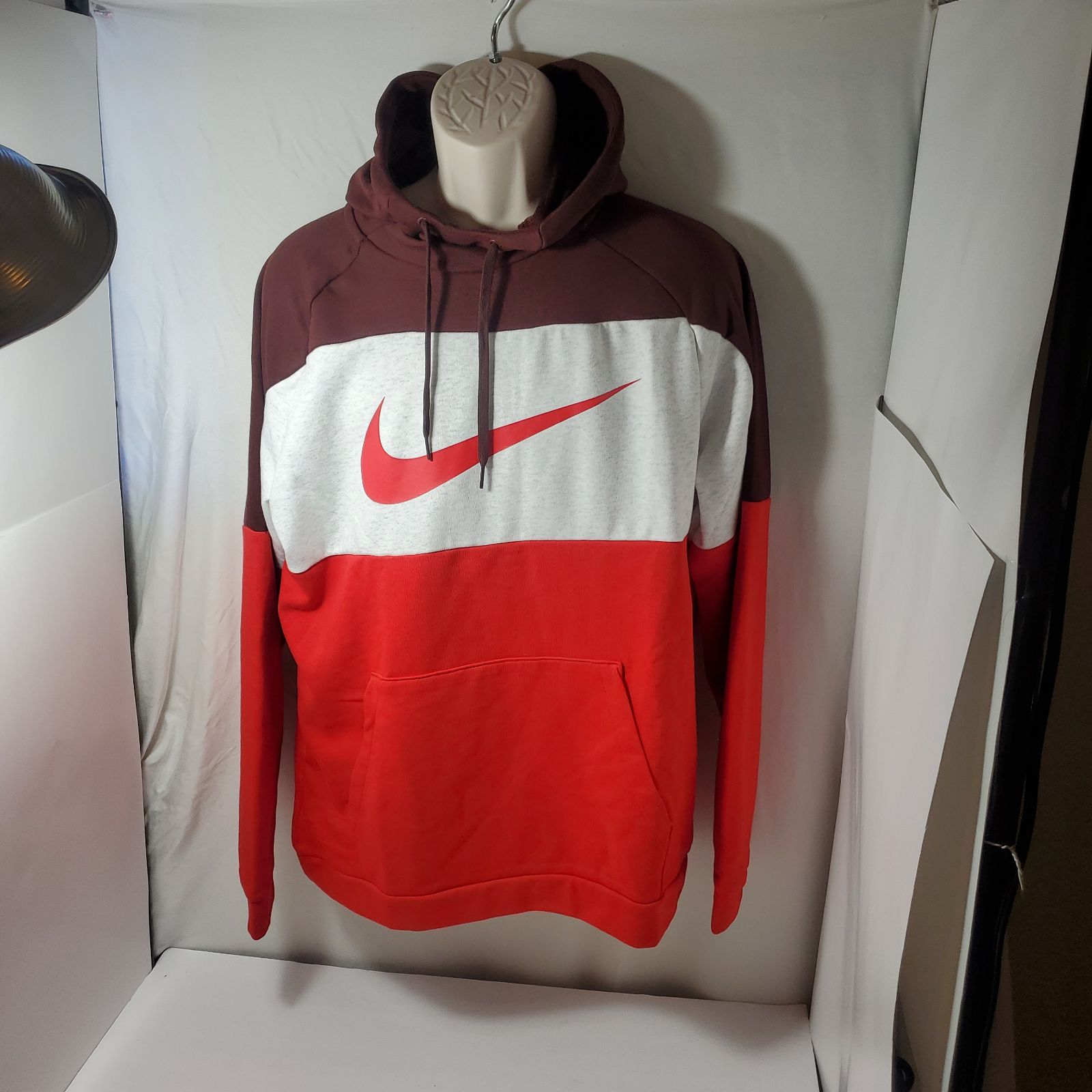 Nike Hoodie Mens Multi color New with ta