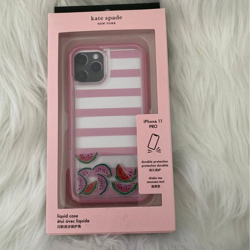 iPhone 11 Pro Case Kate Spade New York