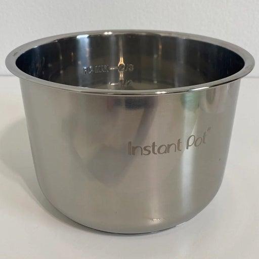 instant pot duo 6 quart insert pot
