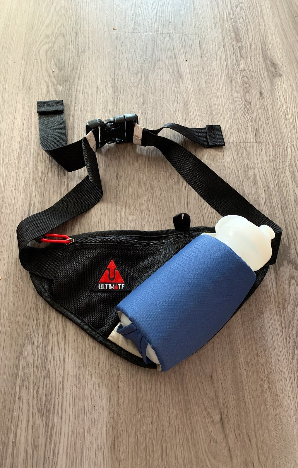 Ultimate Water Bottle Fanny Pack