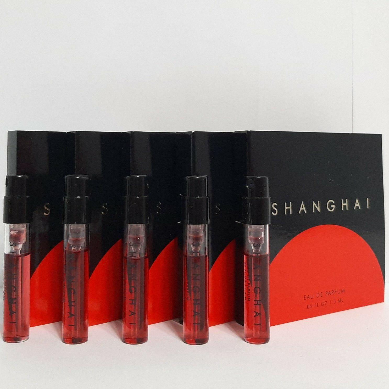 Shanghai x5