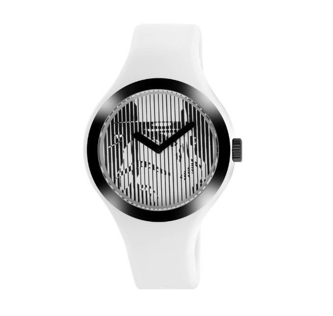 AMPM Star Wars Storm Trooper Watch