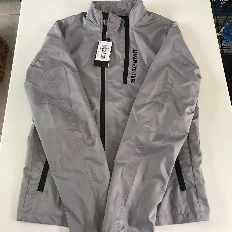 AE Blouson Jacket NWT