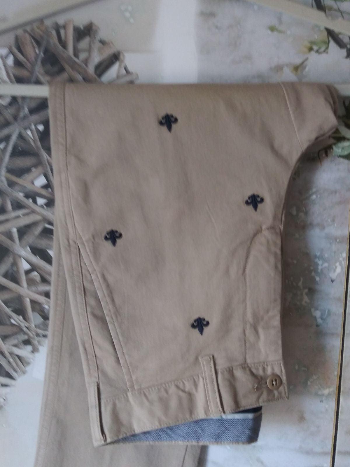 Cremieux Khaki Pants Sz. 39x30 NWOT