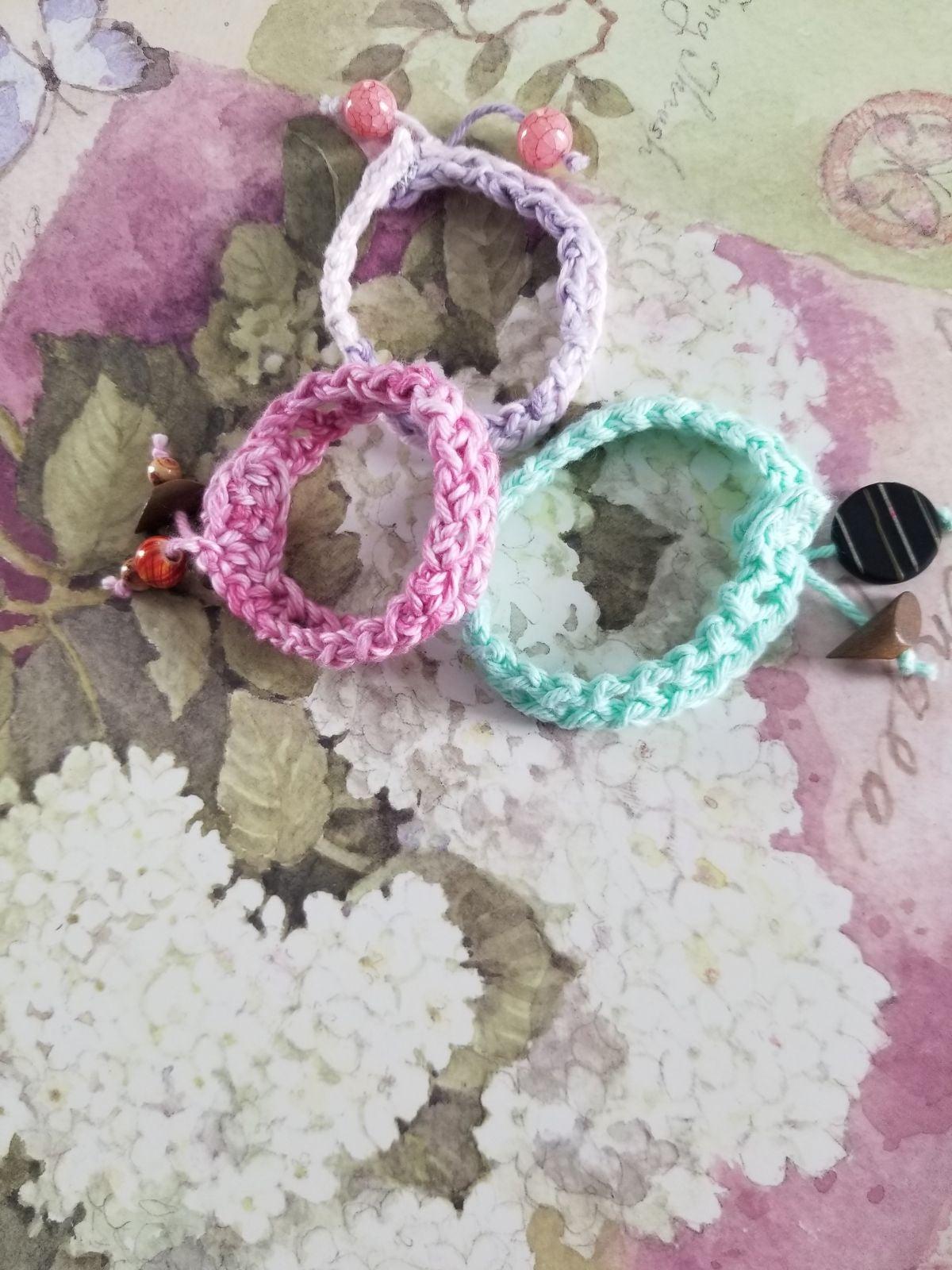 His Glory Bracelet (3)