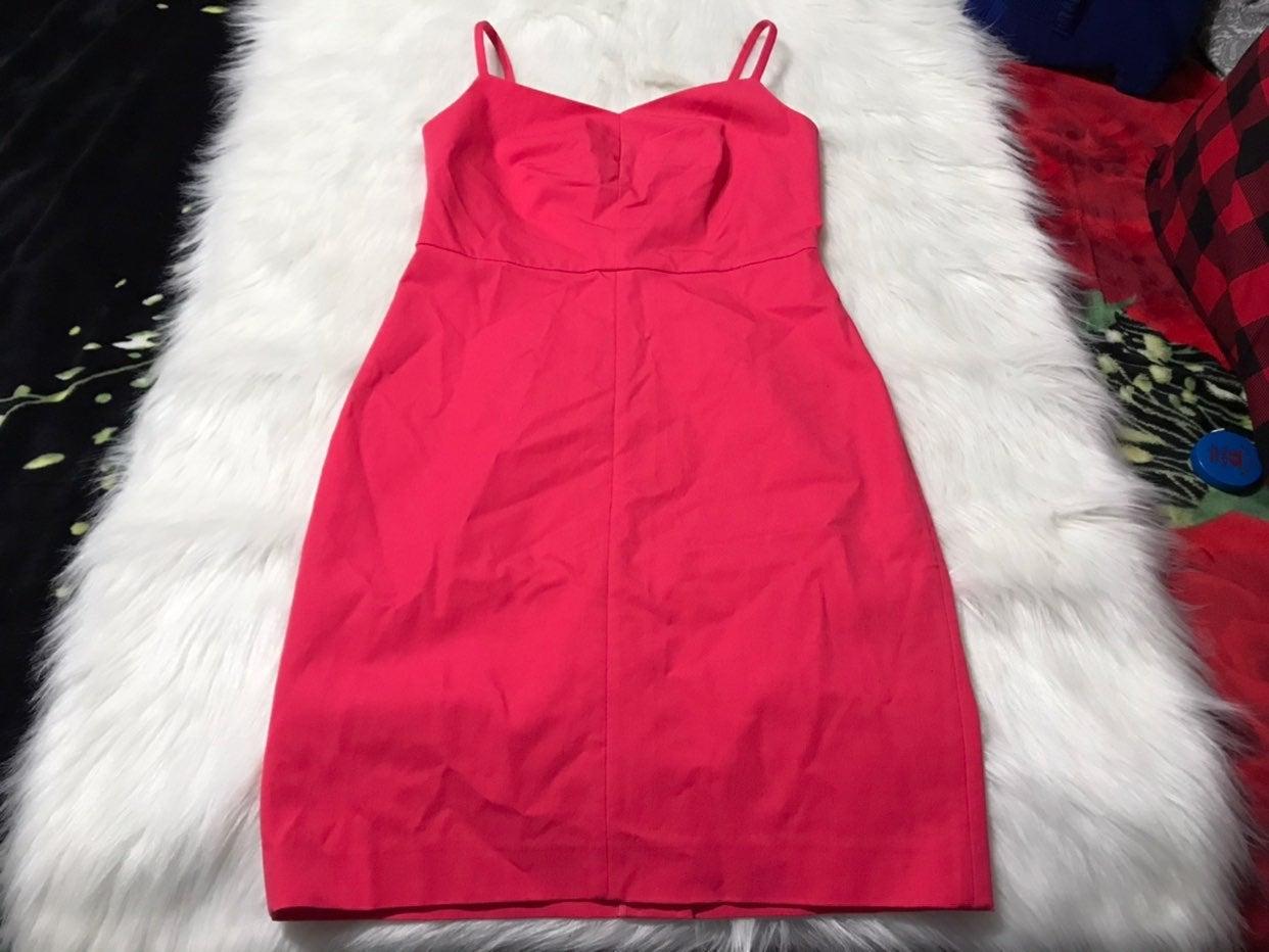 Banana Republic Pink Dress