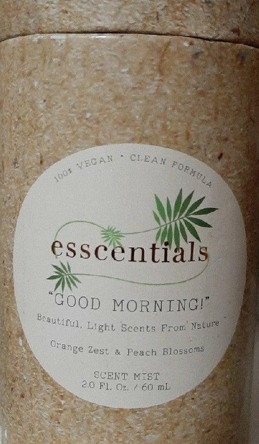 Essentials 100% vegan