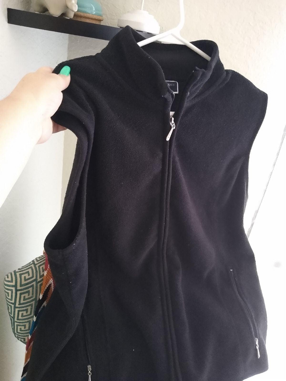 Vest for women