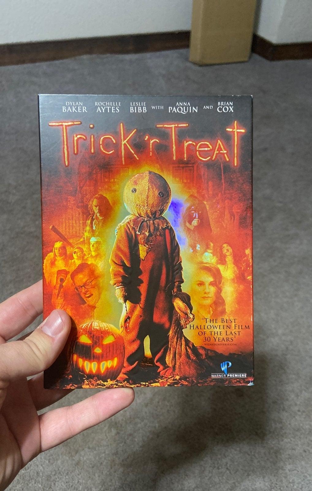 Trick 'r treat