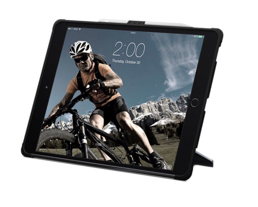Urban Armor Gear (UAG) iPad Pro Case BLK