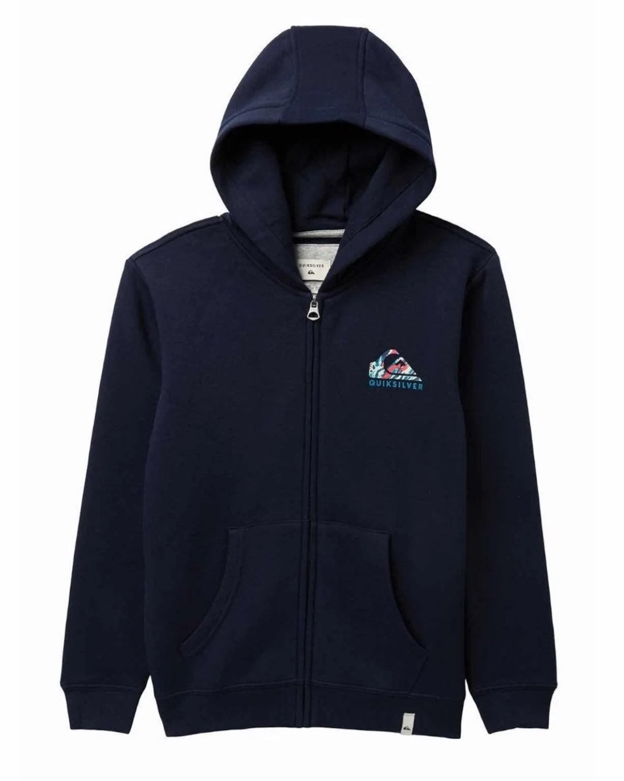 Quiksilver Swell Vision Boys Hoodie