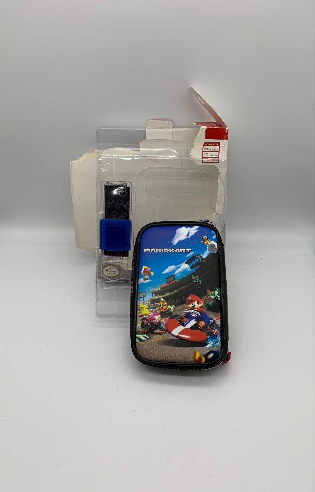 Nintendo 3DS case mario cart