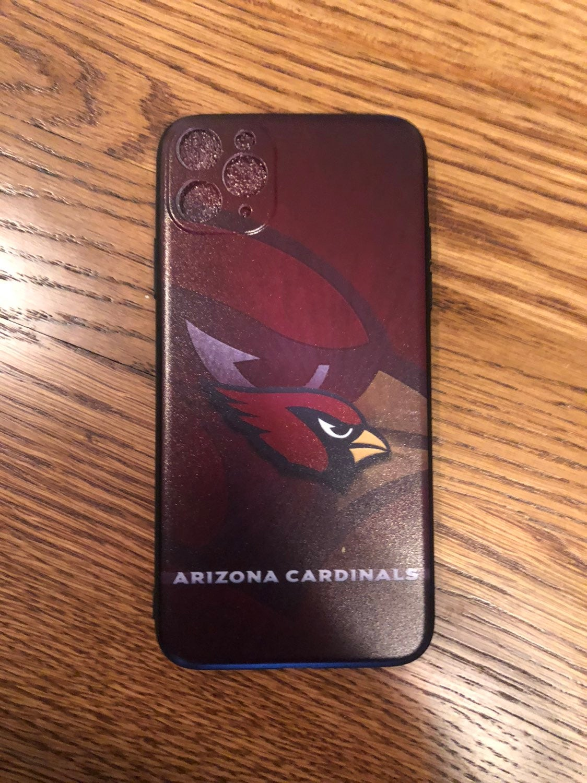 Atlanta Falcons iphone 11 pro max