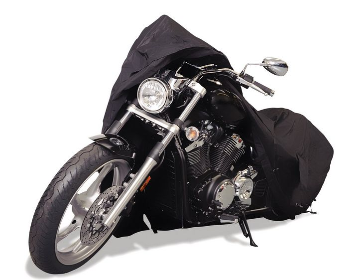Extreme Performance Motorcycle Cover