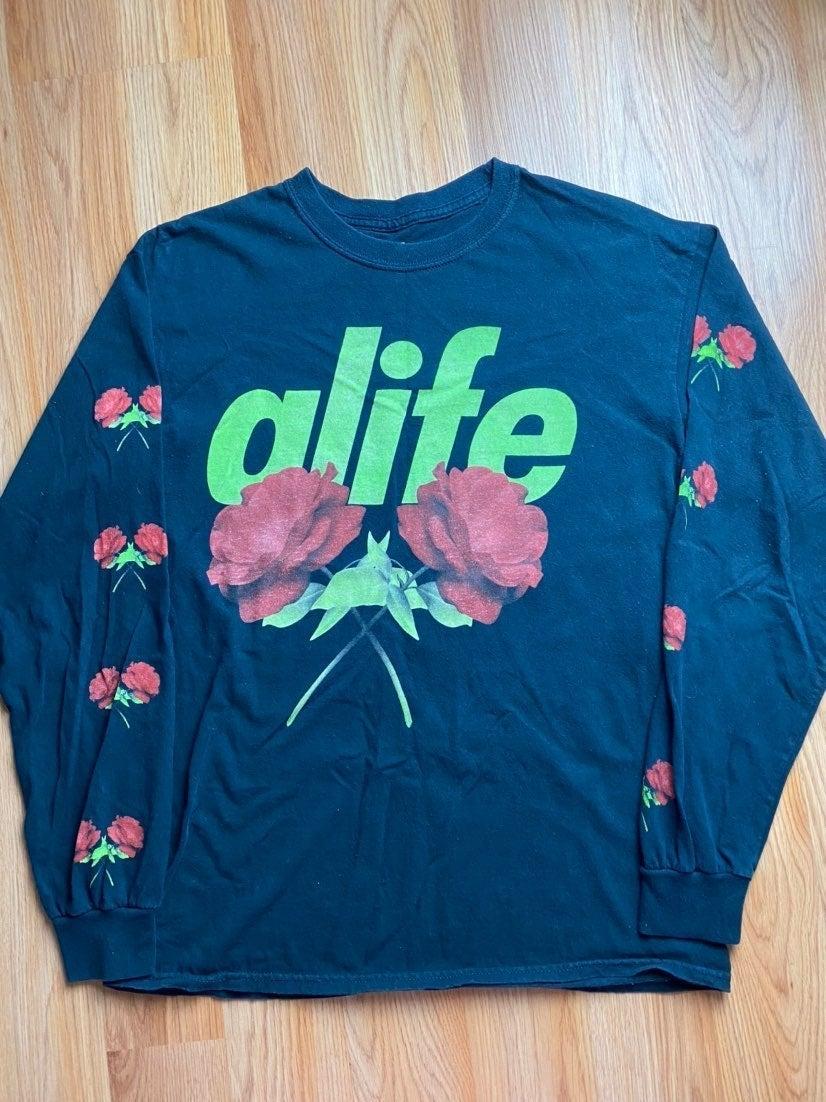 alife longsleeve t-shirt
