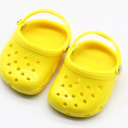 Baby Doll Crocs  Shoes For 43cm Baby