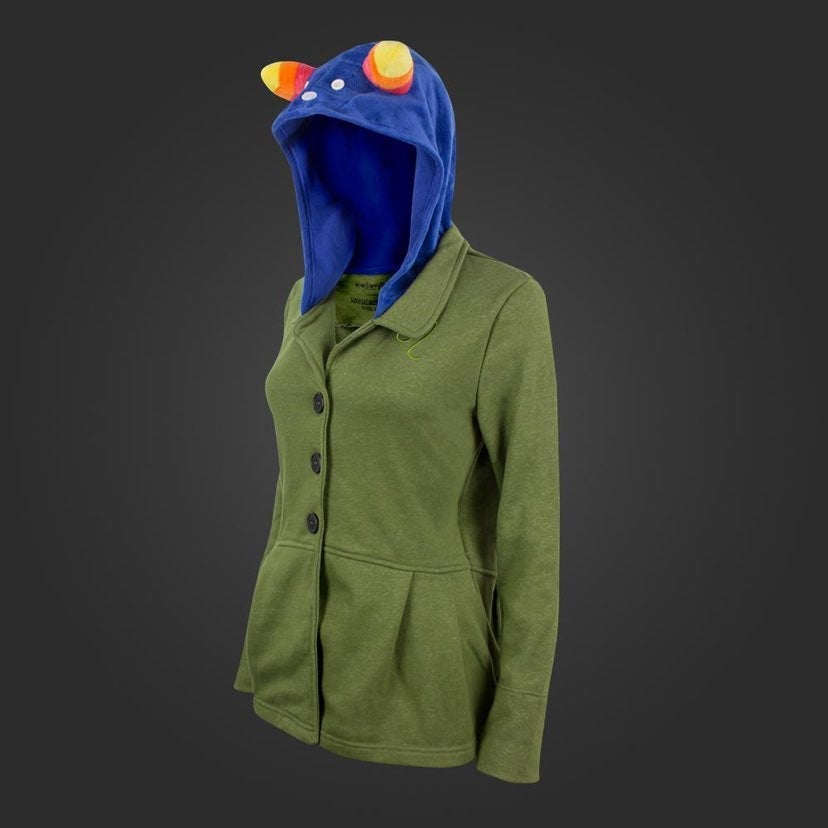Nepeta Forfansbyfans jacket w tail
