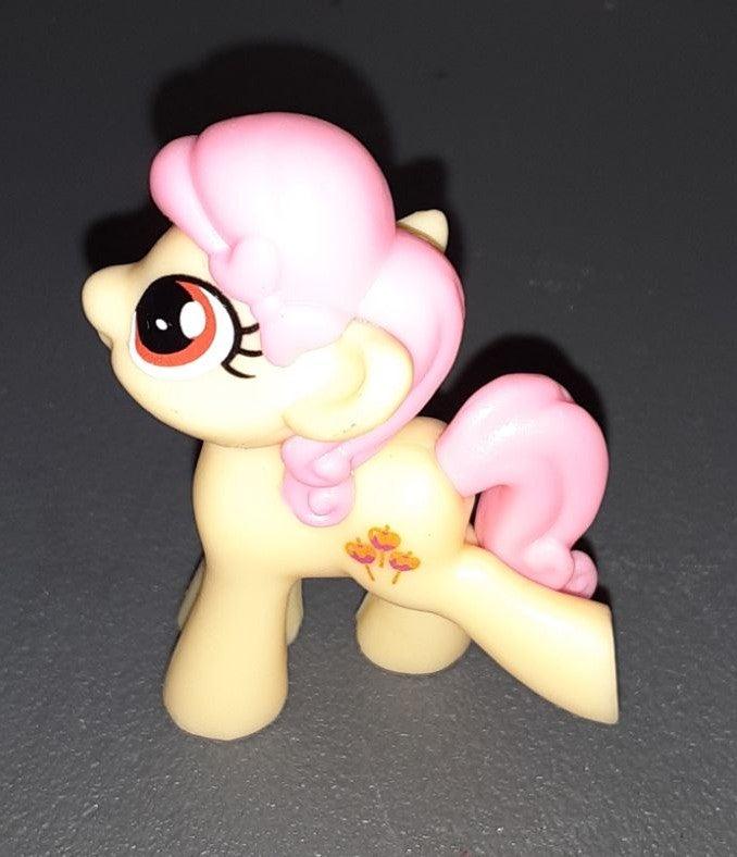 (3) Miniature little poines..