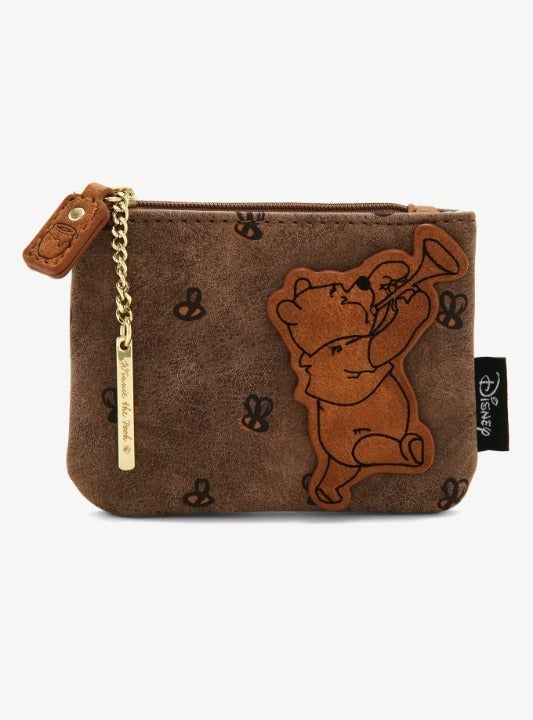 Loungefly Winnie The Pooh Coin Purse