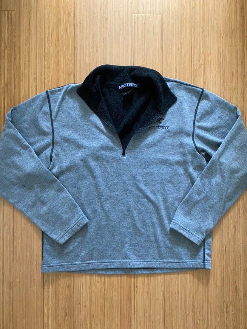 Arcteryx pullover