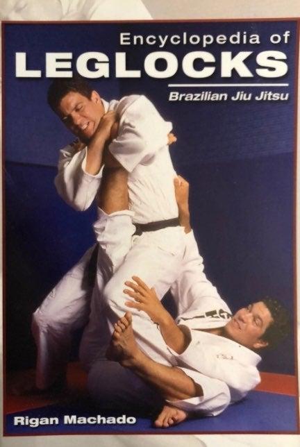 Leglocks Brazilian Jiu Jitsu
