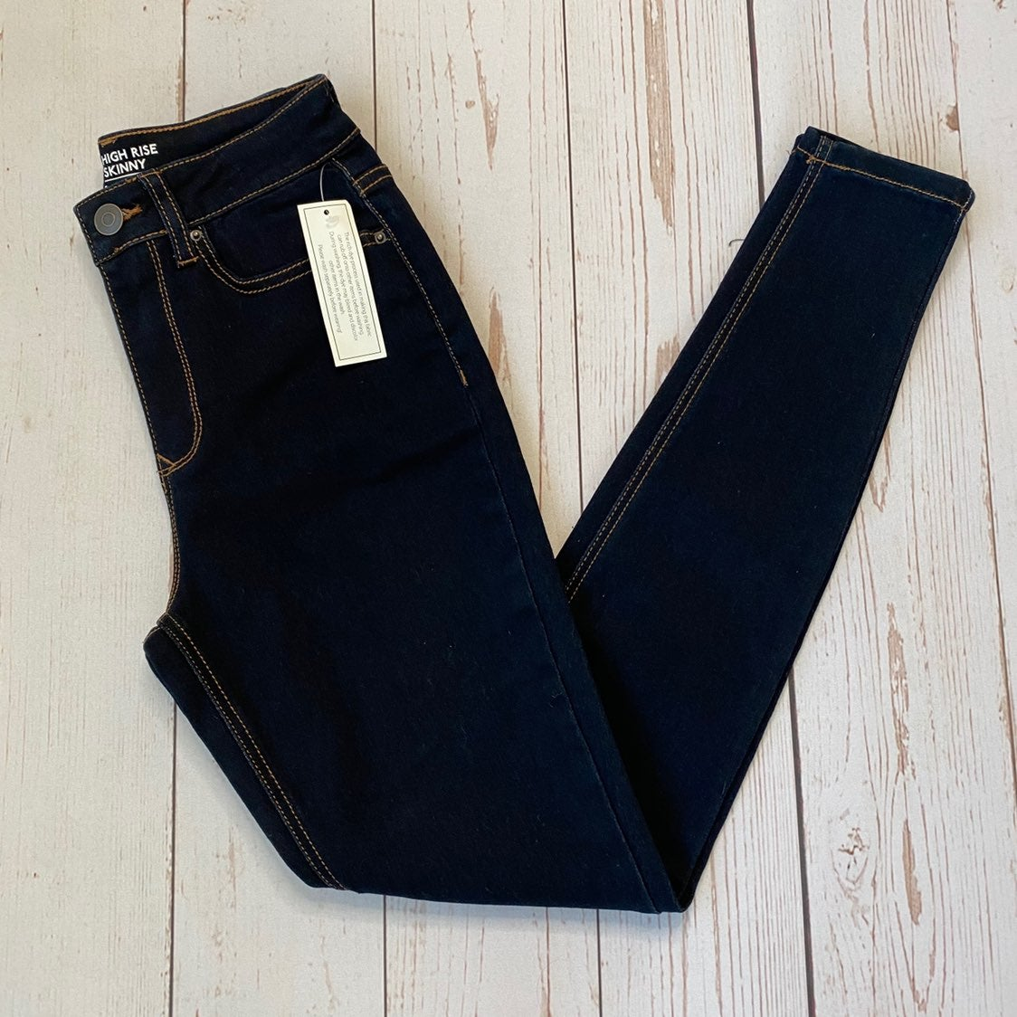 NWT -No Boundaries - Junior Skinny Jeans